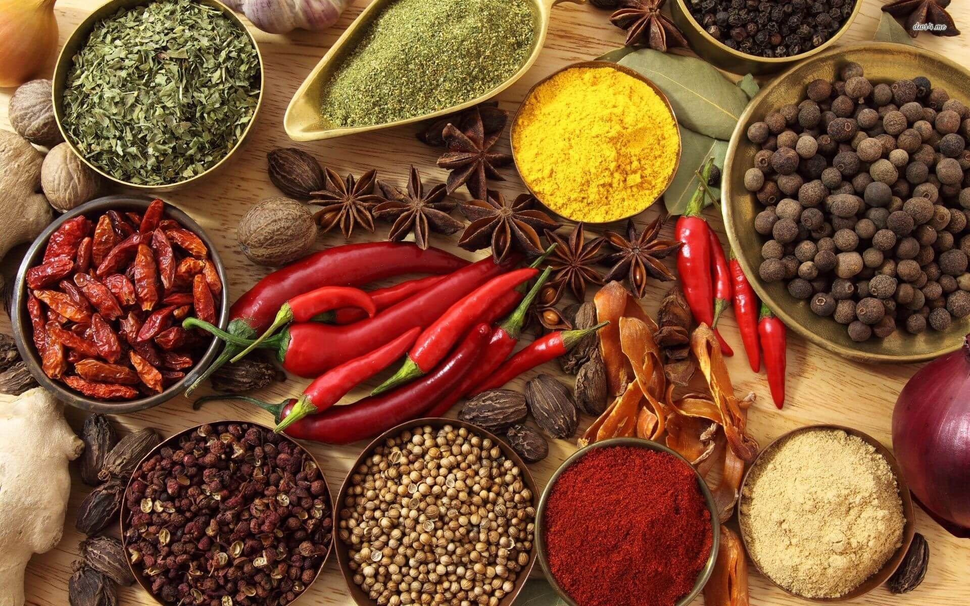 Other Spices